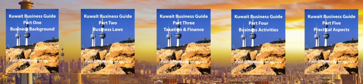 The Kuwait Business Guide